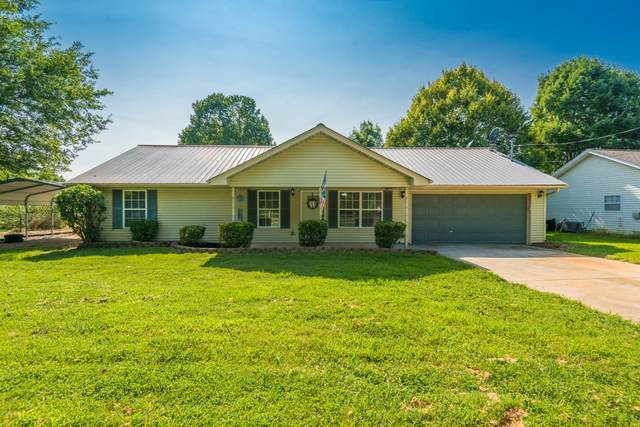 1220 Cloyds Church Rd, Greenback, TN 37742 (#1129361) :: Exit Real Estate Professionals Network