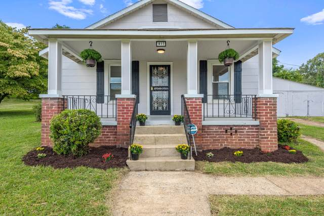 817 W Emerald Ave, Knoxville, TN 37921 (#1129364) :: The Cook Team