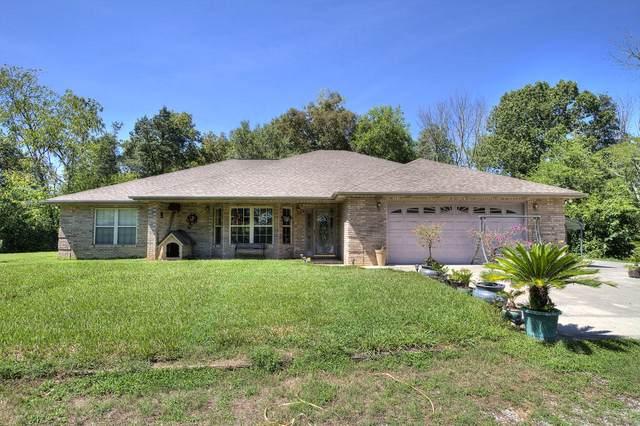 521 Cedar Top Drive, Sevierville, TN 37876 (#1129365) :: The Terrell Team