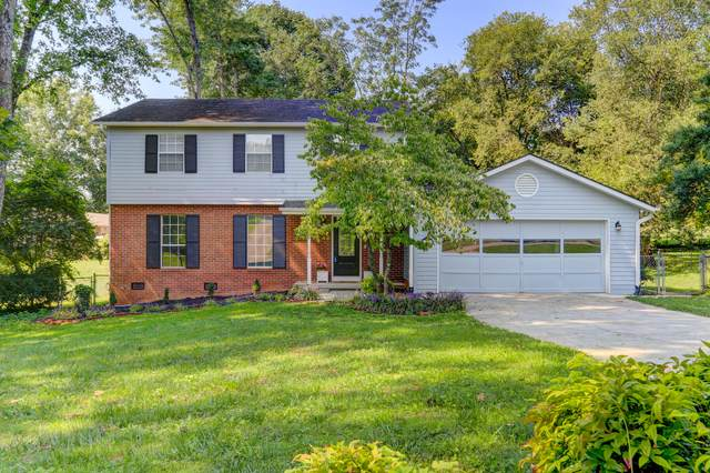 605 Plainfield Rd, Knoxville, TN 37923 (#1129389) :: Shannon Foster Boline Group