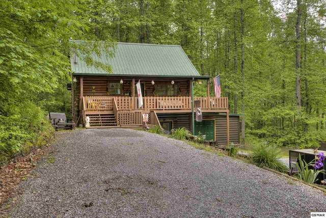 3444 Manis Rd, Sevierville, TN 37862 (#1129411) :: Shannon Foster Boline Group