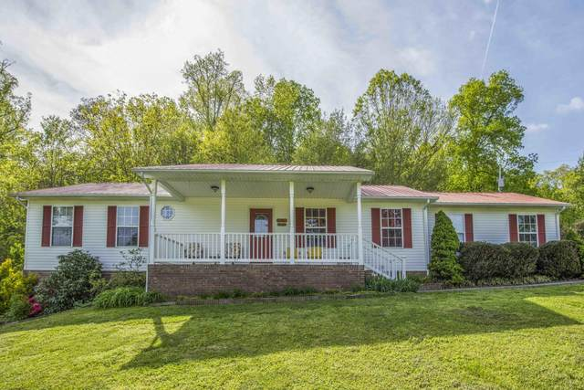 444 Anglers Cove Rd, Kingston, TN 37763 (#1129426) :: Catrina Foster Group