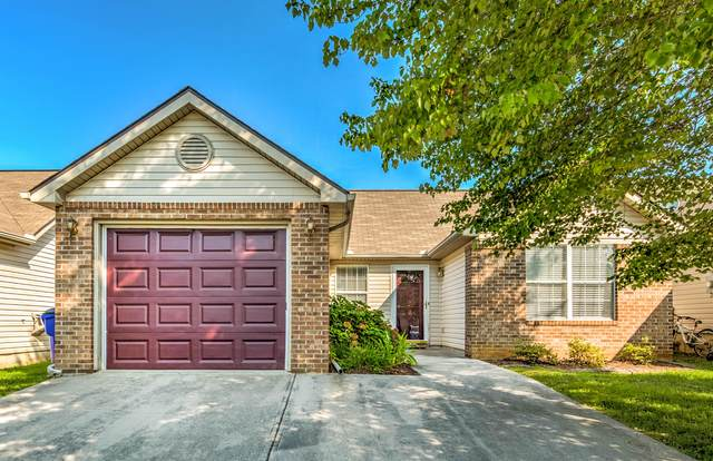 2921 Billings Way, Knoxville, TN 37924 (#1129429) :: The Cook Team