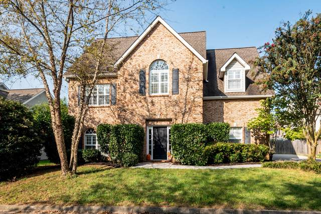 815 Tully Rd, Knoxville, TN 37919 (#1129431) :: Shannon Foster Boline Group