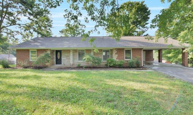 257 Brookhaven Drive, Crossville, TN 38555 (#1129438) :: Shannon Foster Boline Group