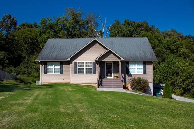8618 Crosswind Landing Lane, Knoxville, TN 37924 (#1129451) :: Venture Real Estate Services, Inc.