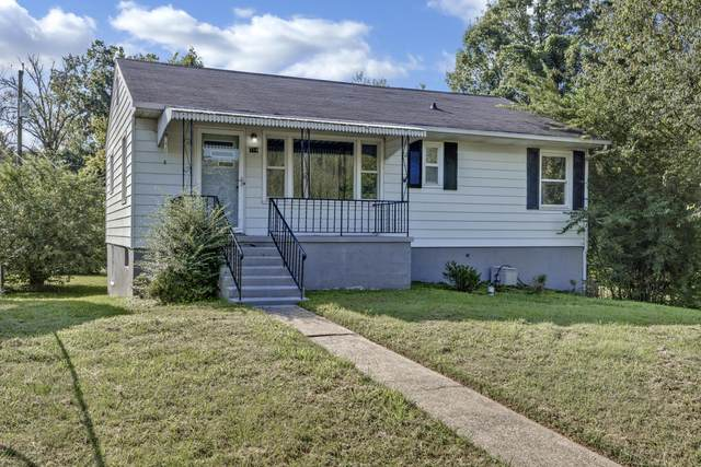 714 E Springdale Ave, Knoxville, TN 37917 (#1129452) :: Realty Executives