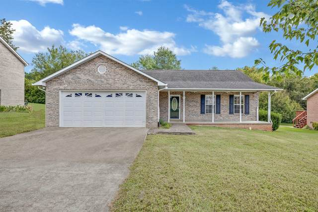 6136 Rivers Run Drive, Knoxville, TN 37914 (#1129479) :: Exit Real Estate Professionals Network