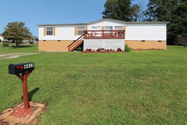 4415 Primrose Circle, Maryville, TN 37804 (#1129501) :: The Cook Team