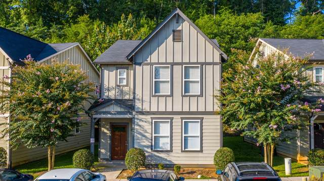 1324 Clover Blossom Way, Knoxville, TN 37920 (#1129502) :: Realty Executives