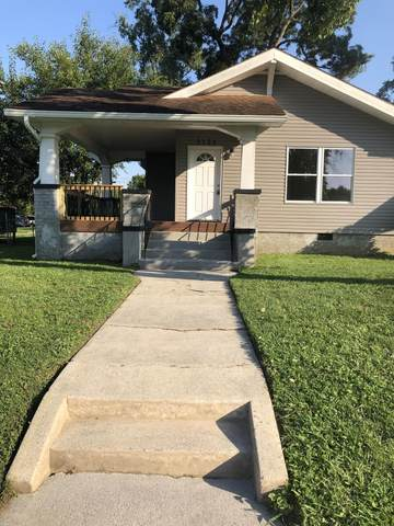 3124 Linden Ave, Knoxville, TN 37914 (#1129510) :: Billy Houston Group