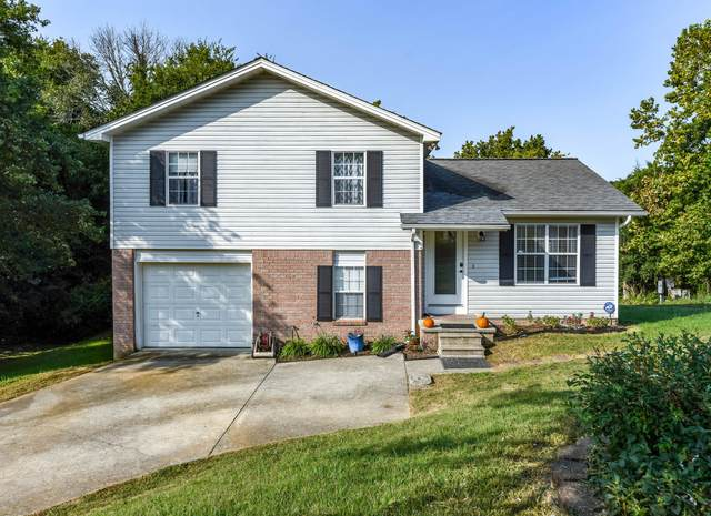 1822 Norlil Rd, Sevierville, TN 37876 (#1129516) :: The Sands Group
