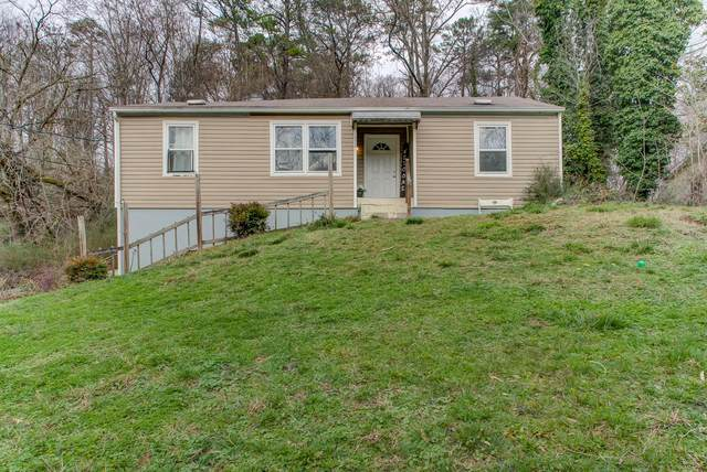 1317 Rickard Nw Drive, Knoxville, TN 37912 (#1129526) :: Realty Executives Associates
