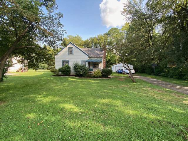 1324 Fair Drive, Knoxville, TN 37918 (#1129531) :: Shannon Foster Boline Group