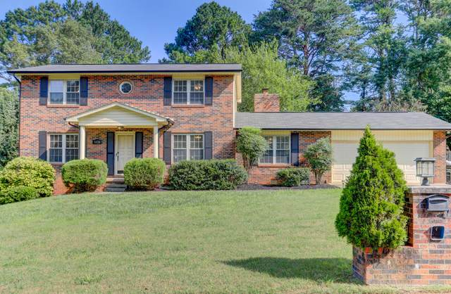 8820 Gatwick Drive, Knoxville, TN 37922 (#1129538) :: Venture Real Estate Services, Inc.