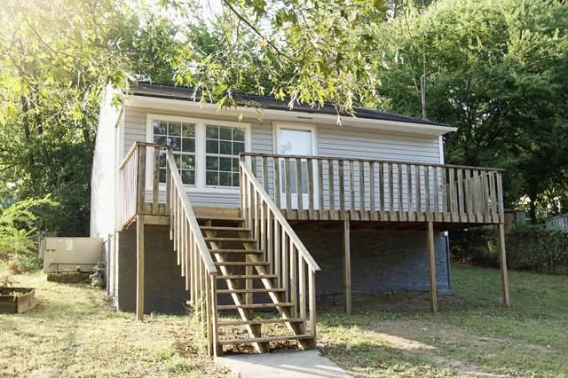 145 Johnson Rd, Oak Ridge, TN 37830 (#1129553) :: Shannon Foster Boline Group