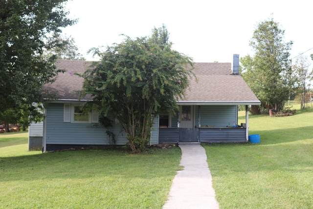 384 Old Federal Rd, Madisonville, TN 37354 (#1129563) :: Realty Executives Associates Main Street