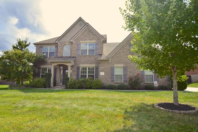 12802 Lily Pond Lane, Knoxville, TN 37922 (#1129587) :: Shannon Foster Boline Group
