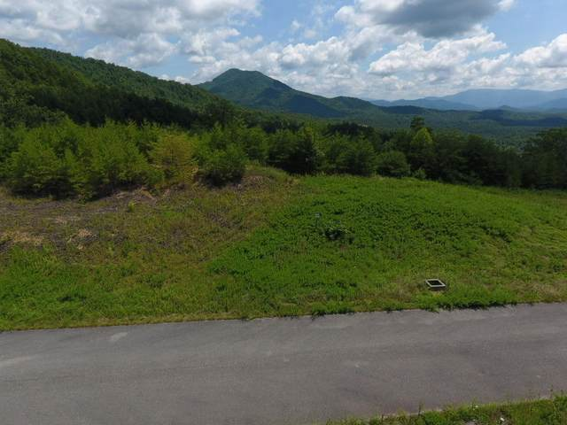 Lot #39 Mountain Ash Way, Sevierville, TN 37876 (#1129598) :: Adam Wilson Realty
