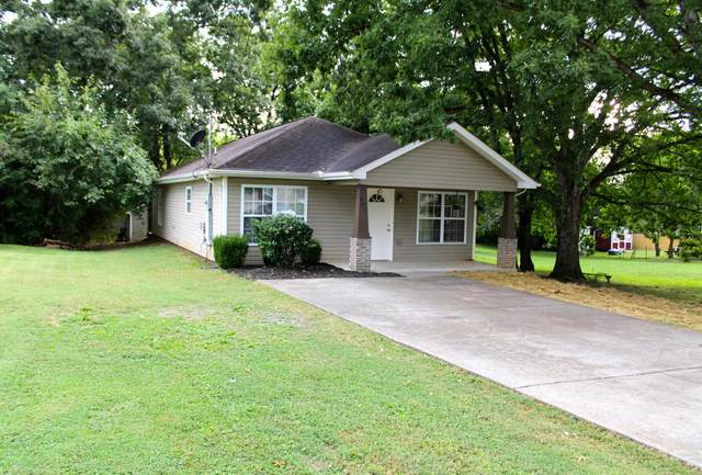 807 Bungalow St, Maryville, TN 37801 (#1129622) :: Shannon Foster Boline Group