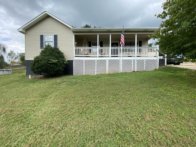 211 Heuer St, Sweetwater, TN 37874 (#1129627) :: Shannon Foster Boline Group