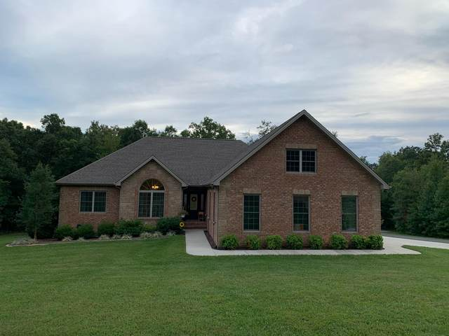 19 Ridgeview Court, Crossville, TN 38571 (#1129643) :: Exit Real Estate Professionals Network