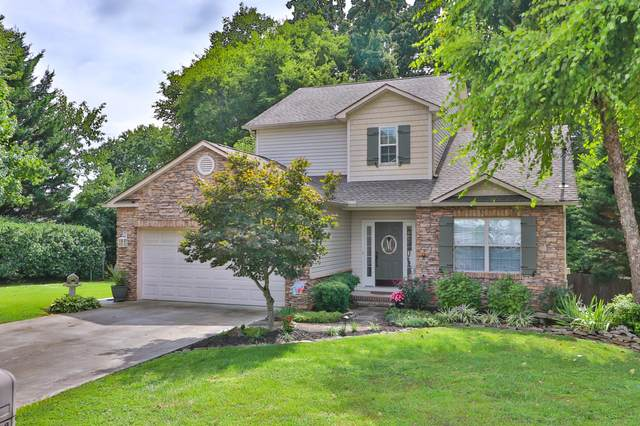 9852 Crested Butte Lane, Knoxville, TN 37922 (#1129648) :: Realty Executives