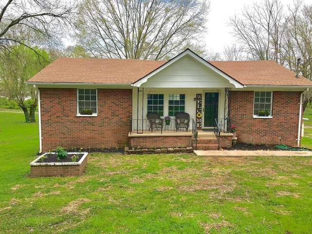 1003 Broyles Ave, Maryville, TN 37801 (#1129651) :: Shannon Foster Boline Group