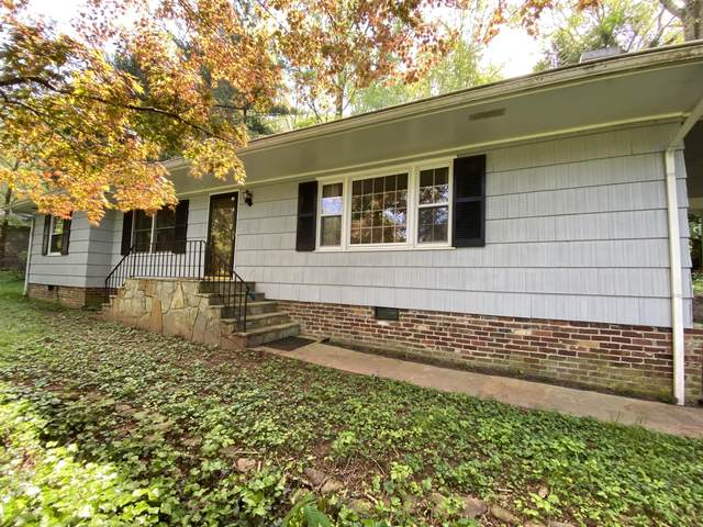 4618 Alta Vista Way, Knoxville, TN 37919 (#1129654) :: Realty Executives