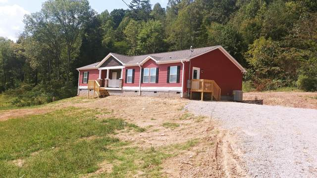 605 Gamble Drive, Heiskell, TN 37754 (#1129661) :: Tennessee Elite Realty