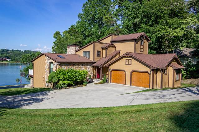 7785 Melanie Circle, Talbott, TN 37877 (#1129674) :: The Cook Team