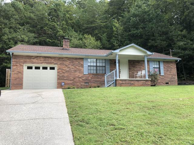 1620 Huckleberry Springs Rd, Knoxville, TN 37914 (#1129675) :: Shannon Foster Boline Group