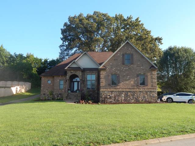 11849 Lakehurst Lane, Knoxville, TN 37934 (#1129679) :: The Cook Team