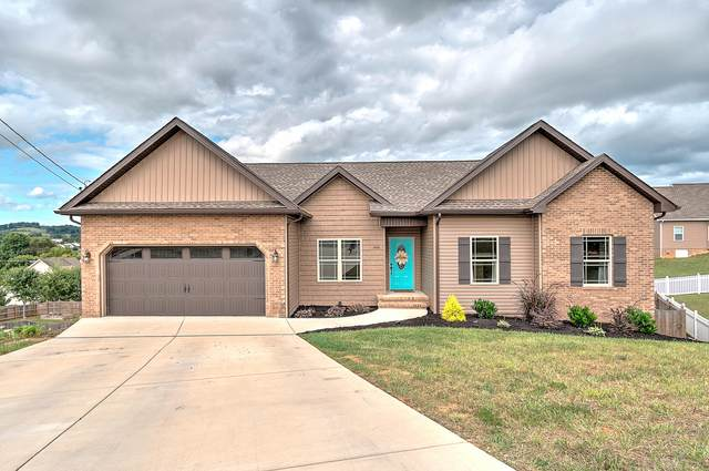 986 Walkers Bend Rd, Johnson City, TN 37615 (#1129708) :: Shannon Foster Boline Group