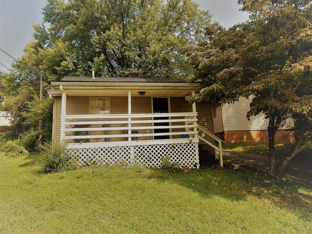 4409 Sunflower Rd, Knoxville, TN 37909 (#1129716) :: Tennessee Elite Realty