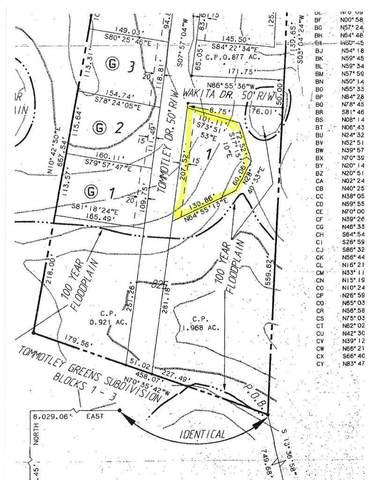 201 Tommotley Drive, Loudon, TN 37774 (#1129728) :: Catrina Foster Group