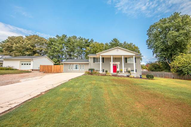 808 Tyler Place Place, Kingston, TN 37763 (#1129742) :: The Cook Team