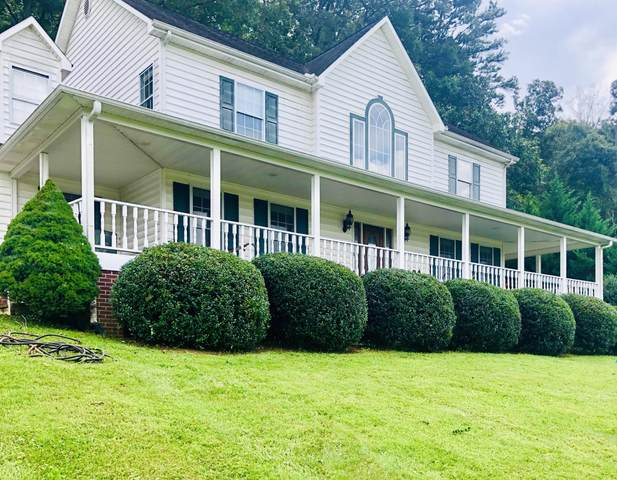 219 Columbus Dr Drive, Lenoir City, TN 37771 (#1129743) :: Realty Executives