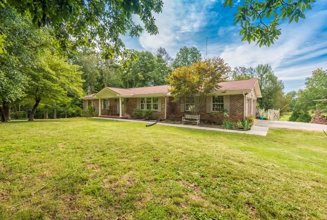 911 Hale Circle, Madisonville, TN 37354 (#1129756) :: Realty Executives Associates Main Street