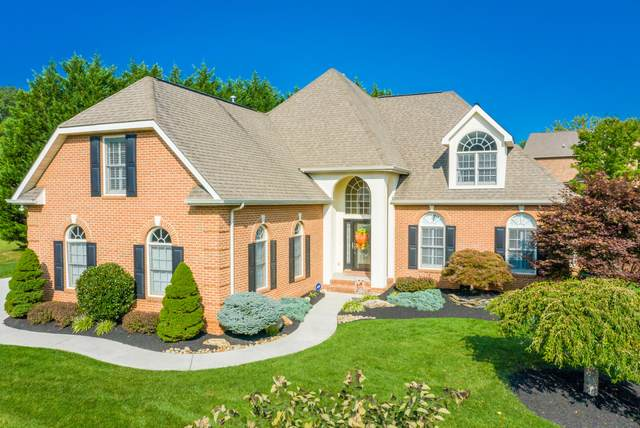 Address Not Published, Knoxville, TN 37938 (#1129785) :: Realty Executives