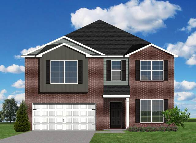 10617 Club Car Lane, Knoxville, TN 37932 (#1129786) :: The Sands Group