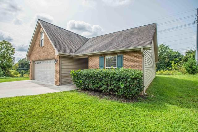 5901 Pebble Run Way #9, Knoxville, TN 37918 (#1129790) :: Shannon Foster Boline Group