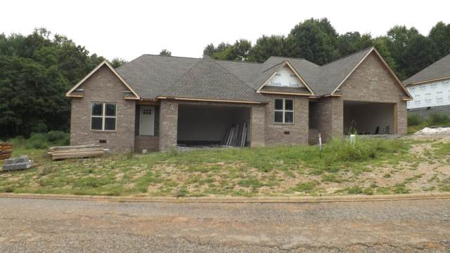 401 Cromwell St, harrogate, TN 37752 (#1129814) :: Exit Real Estate Professionals Network