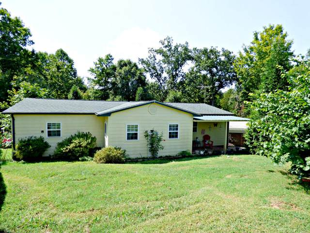 3075 Wilson Rd, Strawberry Plains, TN 37871 (#1129828) :: Realty Executives