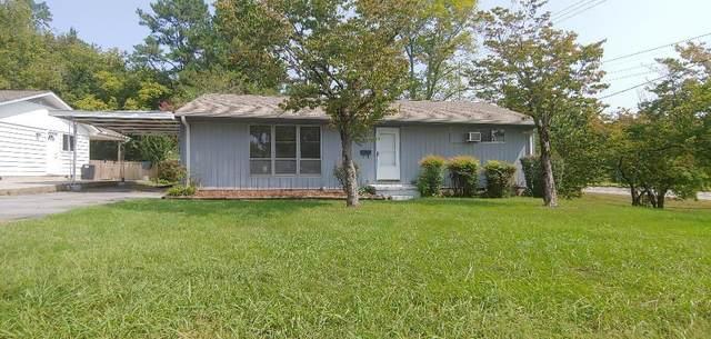 100 Bermuda Rd, Oak Ridge, TN 37830 (#1129835) :: Shannon Foster Boline Group