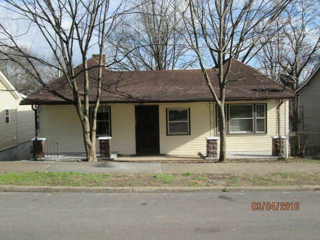 2430 E Glenwood Ave, Knoxville, TN 37917 (#1129848) :: Shannon Foster Boline Group