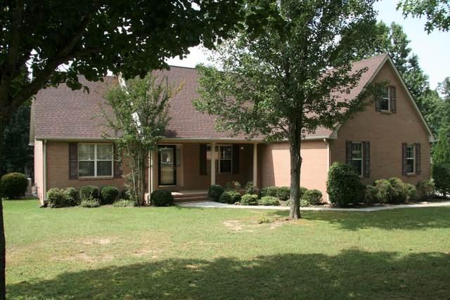 100 Raquet Club Lane, Crossville, TN 38571 (#1129860) :: Realty Executives Associates Main Street