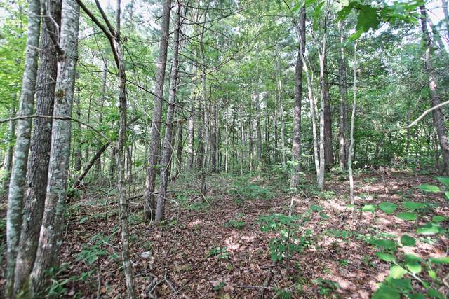 Lot 8 W Hill Drive, Jamestown, TN 38556 (#1129867) :: Tennessee Elite Realty