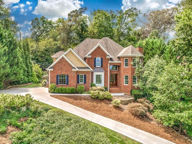 2004 River Sound Drive, Knoxville, TN 37922 (#1129879) :: Shannon Foster Boline Group