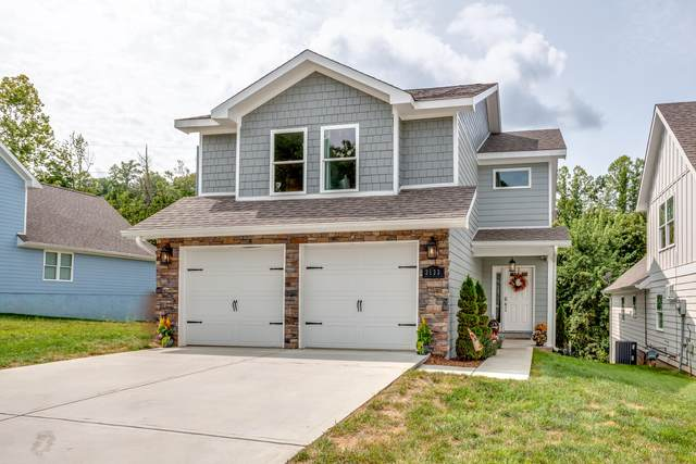 3133 Bakertown Station Way, Knoxville, TN 37931 (#1129892) :: Shannon Foster Boline Group